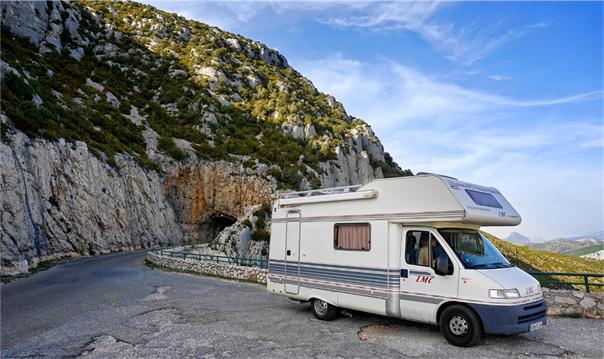 Les pours et les contres des vacances en camping-car